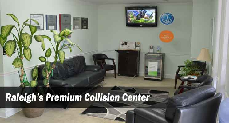 Auto Body, Paint, Frame and Collision Repair Shops