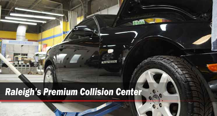 Collision Repair Center >> Local Auto Body Shops Collision Repair Raleigh Nc