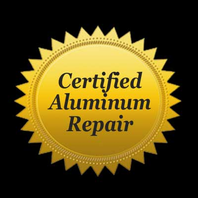 Certified Aluminum Collision Repair Shops Raleigh NC