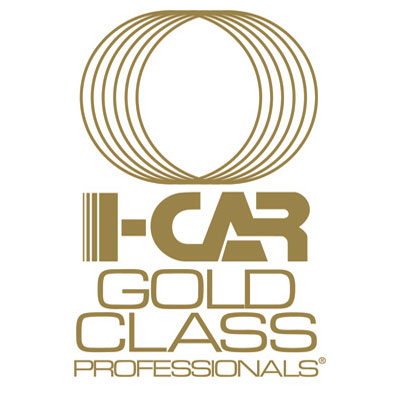 certified collision repair technicians, training & equipment